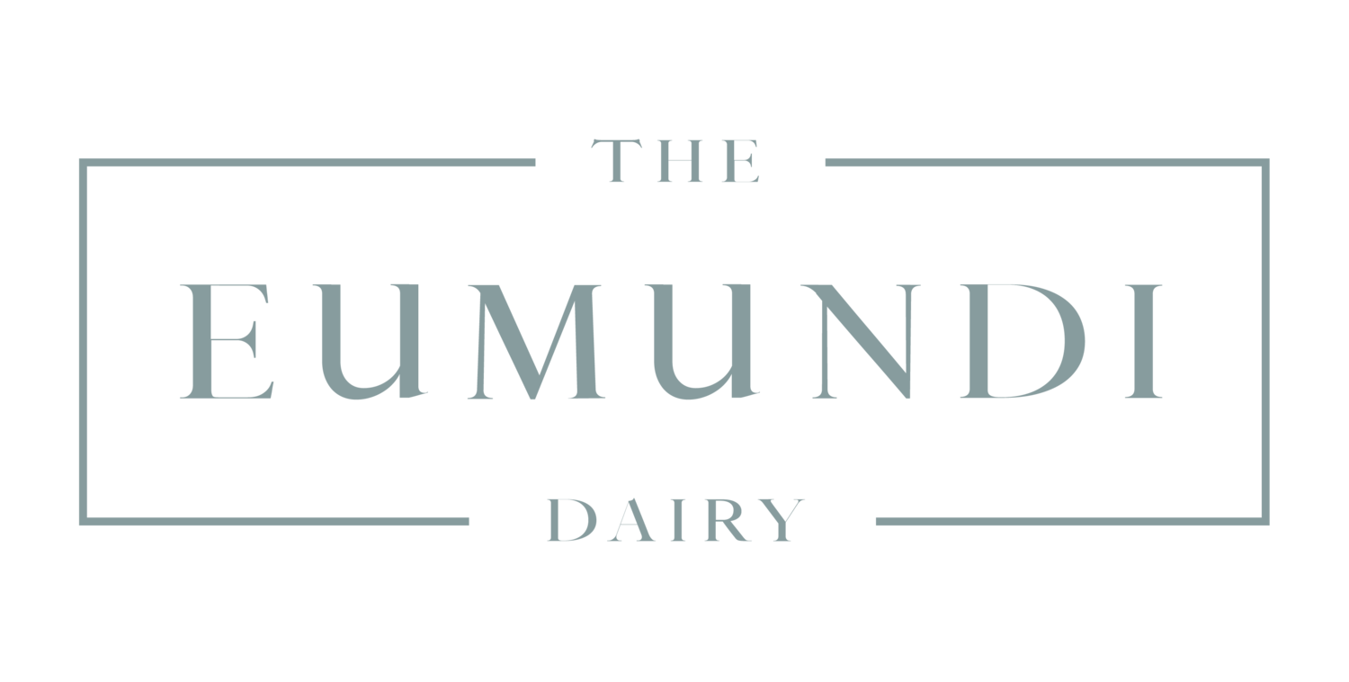 The Eumundi Dairy