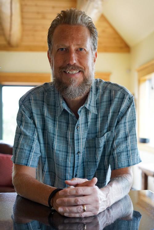 Jim Macris, LCSW