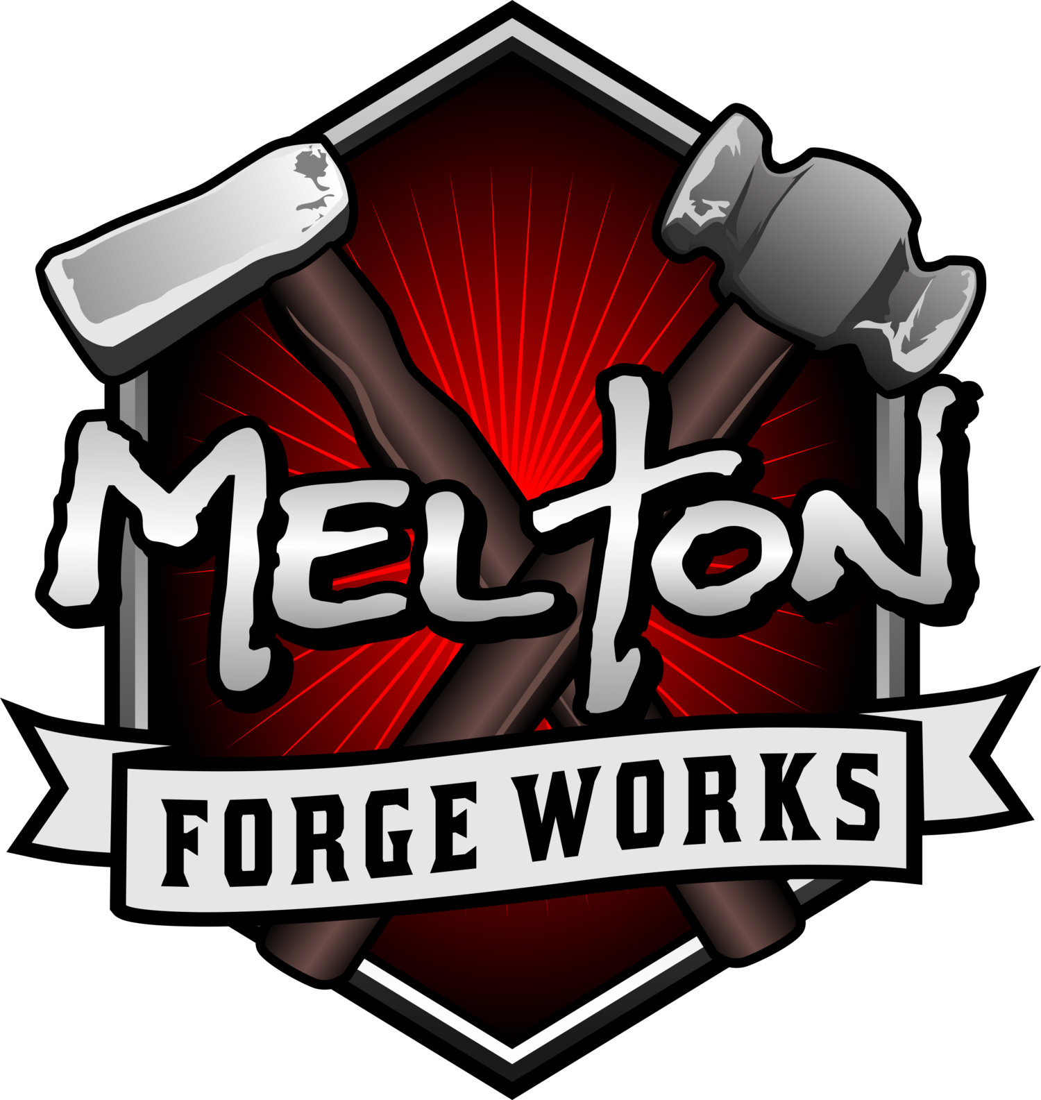 Melton Forge Works - DerekMelton.com