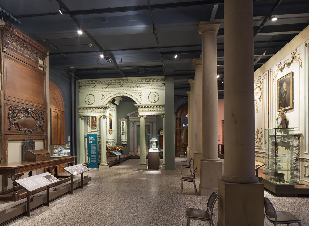 Niven - Bowes Museum New Galleries 1.jpg