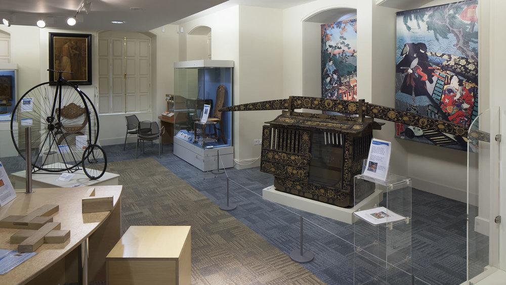Niven Bowes Museum Streetlam Galleries 2.jpg