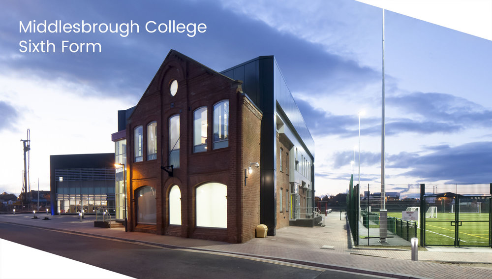 Niven Architects - Middlesbrough College Sixth Form.jpg