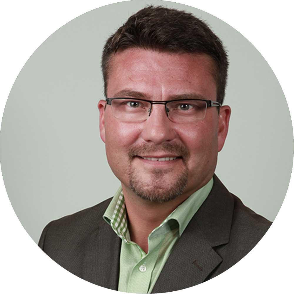 Carsten Schmidt - Chairman