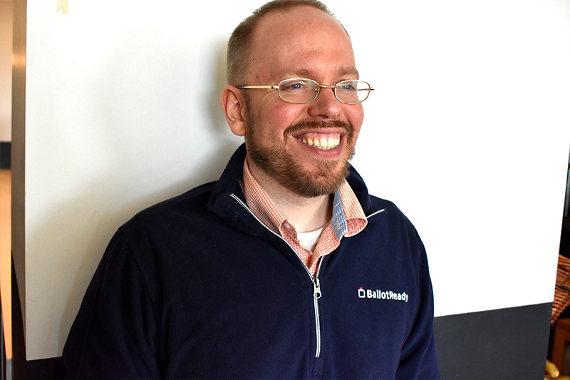 Sebastian Ellefson  Principal Researcher