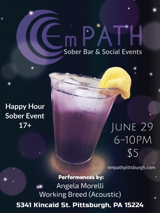 Events — Empath