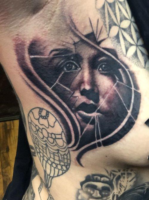B&White tattoo-by- Cobra Lightning at-certified-customs-denver-co- (6).jpg