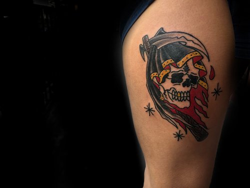 Custom tattoo-by Grime2 at-Certified-Customs-Denver CO (11).JPG
