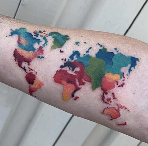Color Map Tattoo by Skyler Espinoza at Certified Tattoo Studios in Denver Co.jpg