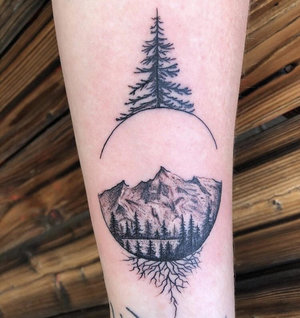 Mountain+Tattoo+done+by+Meikel++at+Certified+Tattoo+Studios Denver Co.jpg