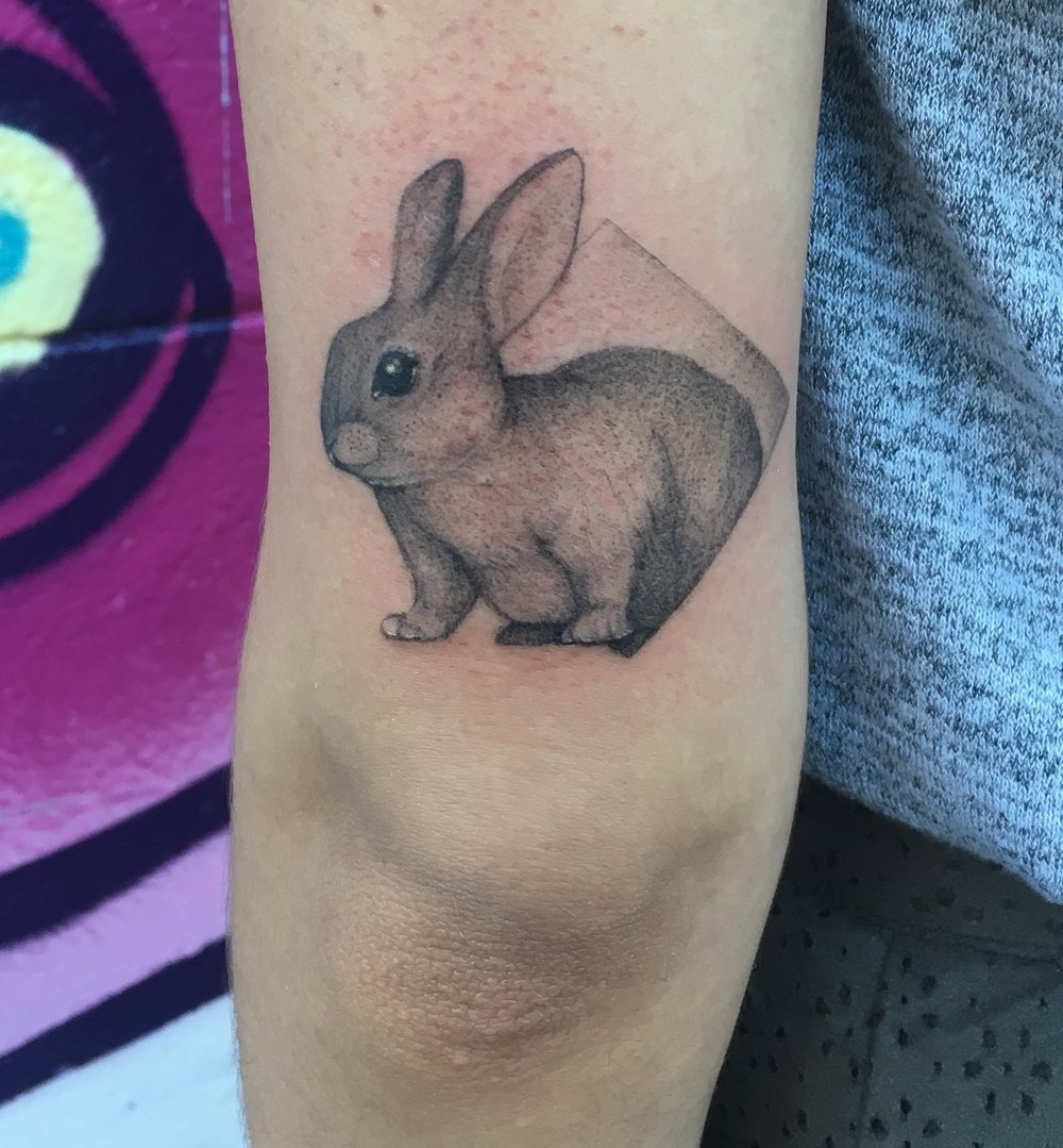 Custom Black Work RabbitTattoo by  BJ at Certified Tattoo Studios Denver Co  (6).JPG