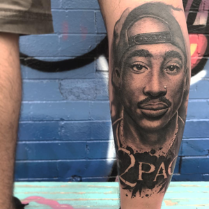 Custom Black and Grey Tupac Portrait  Tattoo by Salvador Diaz at Certified Tattoo Studios in Denver Co (43).jpg