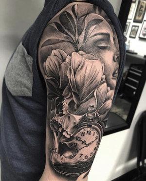Ramon Certified Tattoo Studios