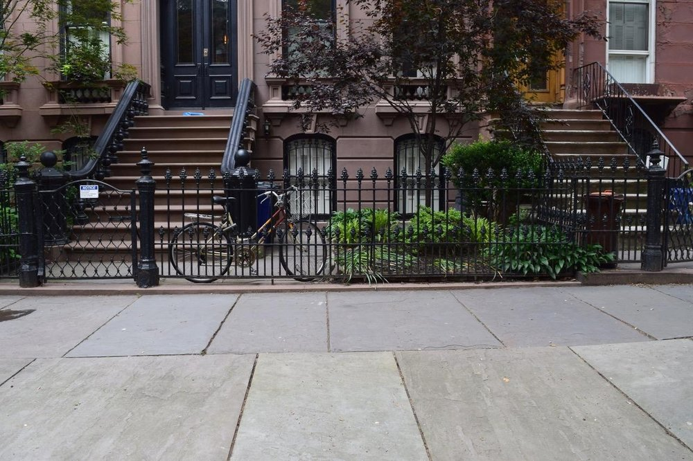 Brooklyn's Bluestone Sidewalk Provider