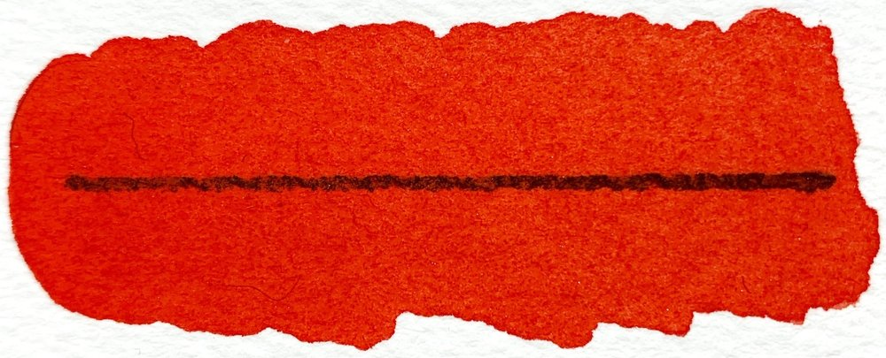 Sprout Red - PR3, semitransparent, good lightfastness, staining
