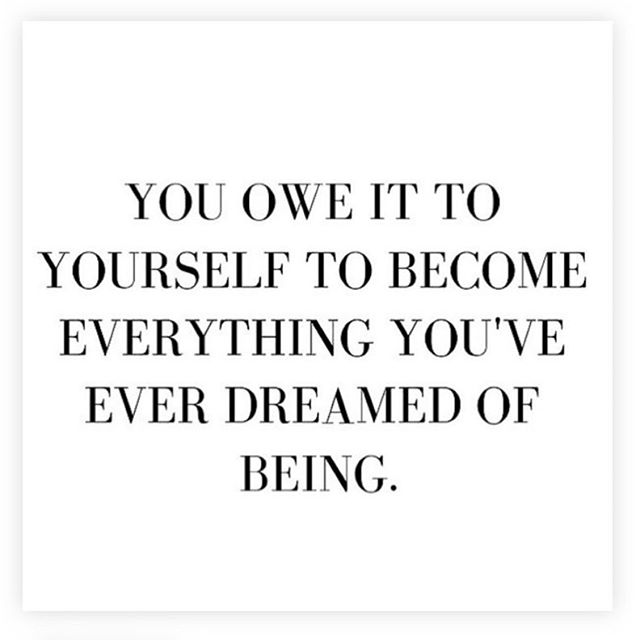 Honor those dreams. ✨ Fight for them. Champion them. They are worth it. YOU are worth it. . . . . . . . . . #positivevibes #positivequotes #positiveaffirmations #inspirationalquotes #inspo #hope #peace #wordstoliveby #wordsofwisdom #yougotthis #transformation #selflove #selfcare #lovelive #lovelife #spirituality #personaldevelopment #makeadifference #purpose #purposedrivenlife #youcandoit #makeadifference #bekind #dreamchaser #goaldigger #femaleentrepreneur #dreambig #girlboss #bossbabe #bossbabes