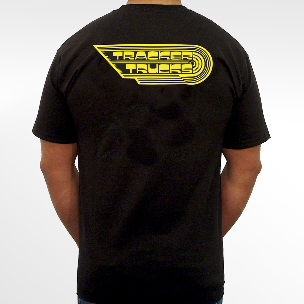 TRACKER WINGS T-SHIRT -
