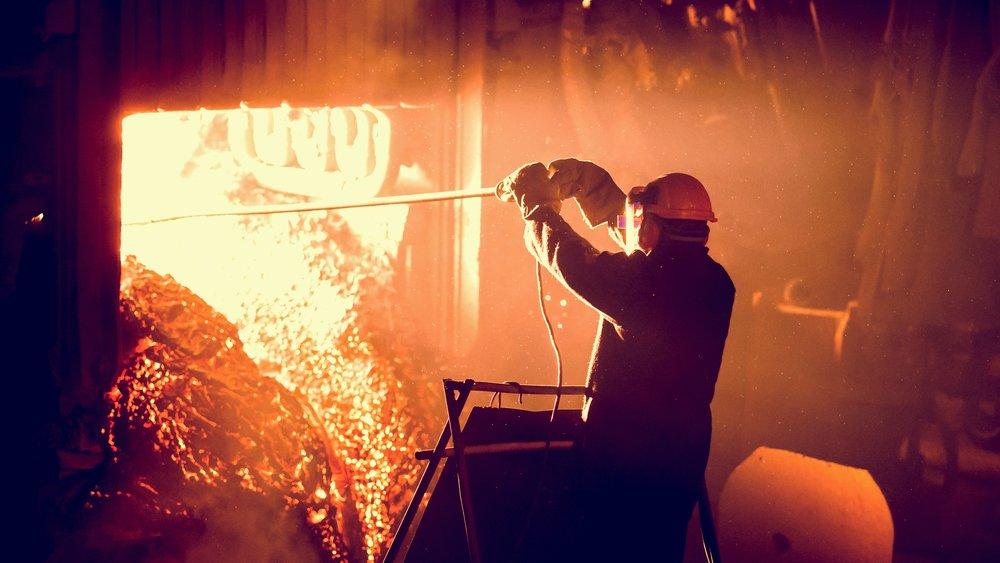 Steel production in electric arc furnace_shutterstock_9Aug18.jpg