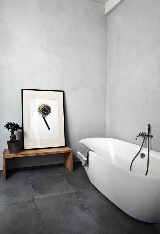 https://www.pinterest.com/pin/521573200578405211/   This is such a chic addition, and because of the glass the moisture isn't an issue.
