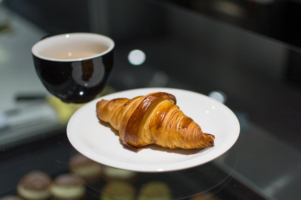 Croissant -