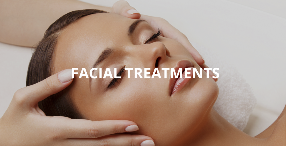 Raleigh's Best Facial is at Lorena Luca