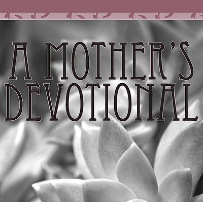A Mother's Devotional - This devotional book is written from a mom's experience of walking the journey of her son transitioning to become a transwoman. She writes from a Christian-based perspective.