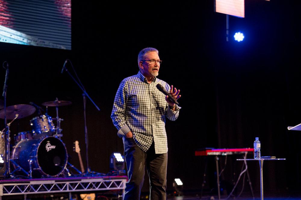 Leadership & Ministry -