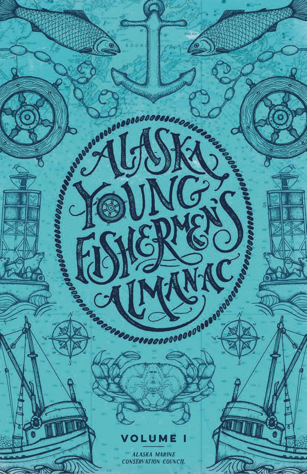 Alaska Young Fishermen's Almanac -