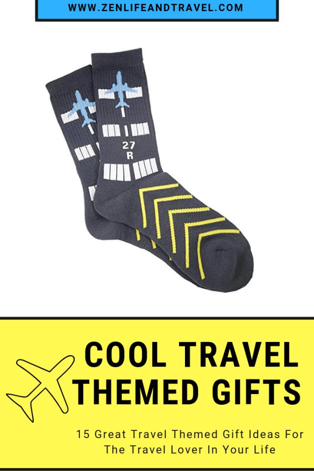zen life and travel, socks