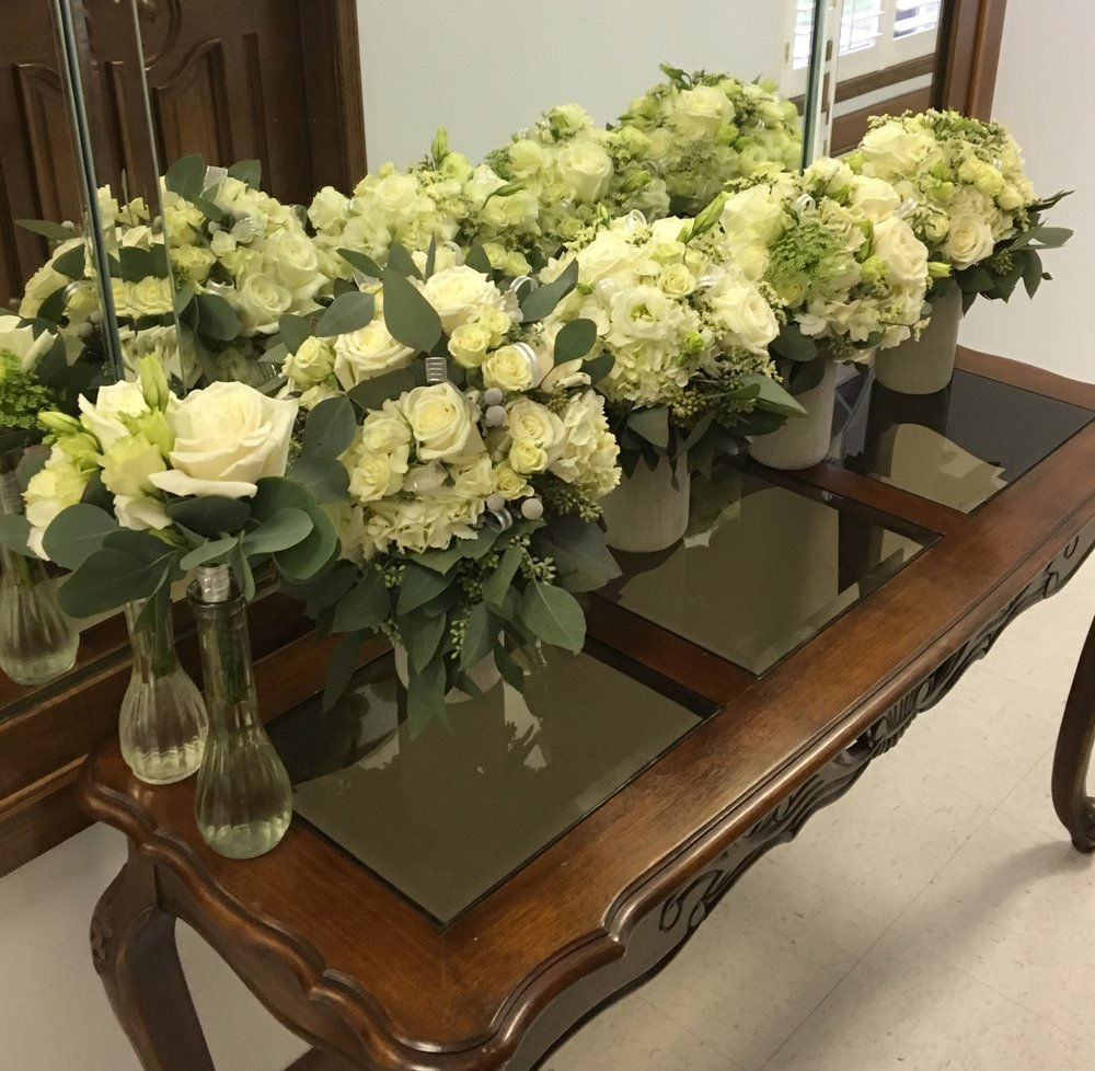 Flowers for every occasion -