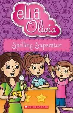 Spelling Superstar