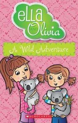 A Wild Adventure COMING JUNE 2018!