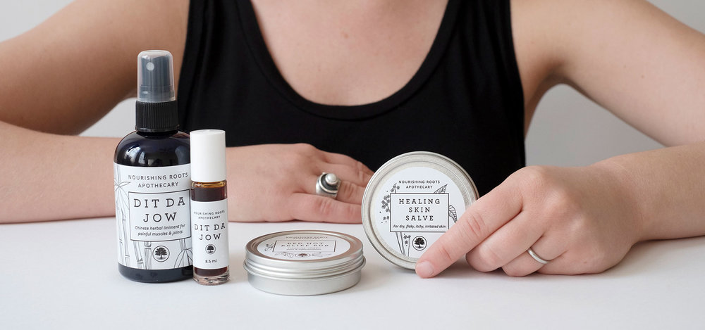 Asheville Herbalist Acupuncture