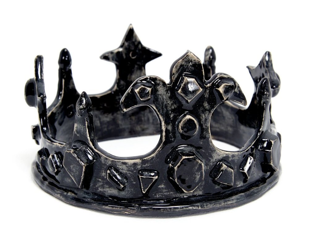 Crown of King Christian IV, Denmark ca. 1595