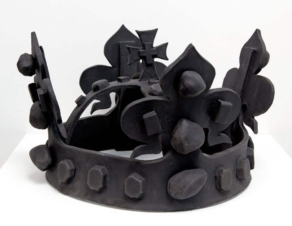 Crown of Wenceslas, Bohemia, Czech Republic, ca. 1377