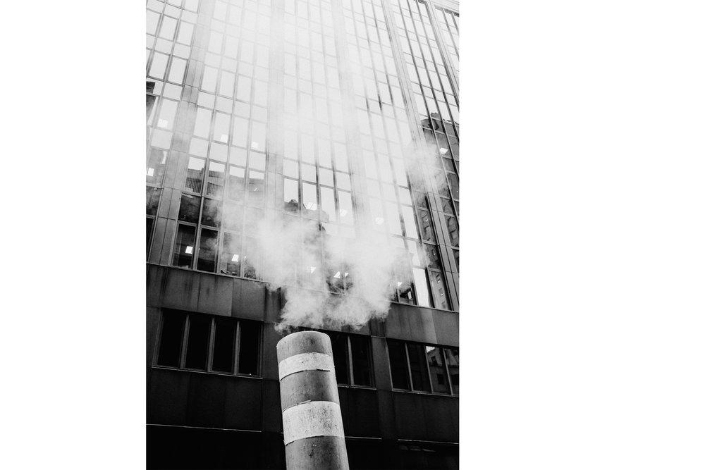 Untitled , New York City, 2018