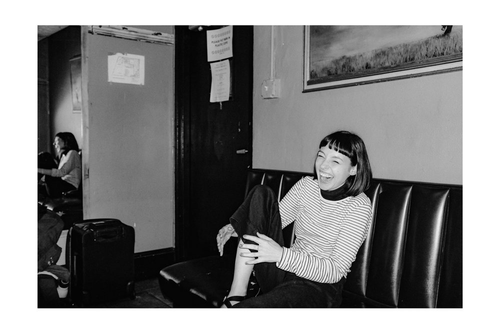 Stella Donnelly, 2018