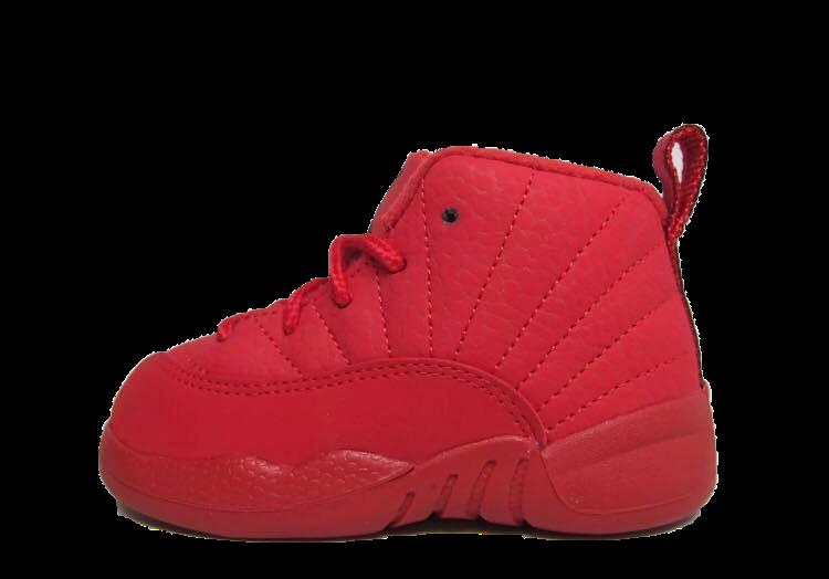 6eeee7618a0 Air Jordan 12 Retro -TD- 'Gym Red'
