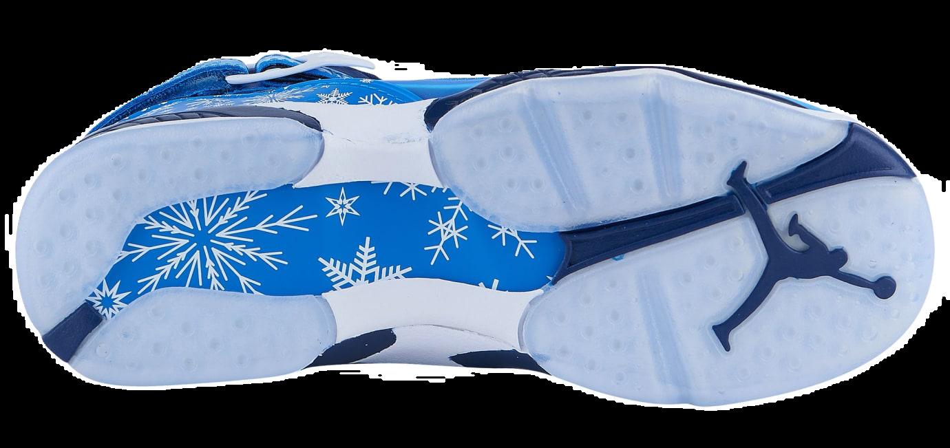 d992cde653b Air Jordan 8 Retro -GS-  Snowflake
