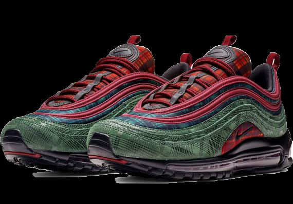 on sale be6ca f4fd2 Nike Air Max 97 -Men-  Layered Look