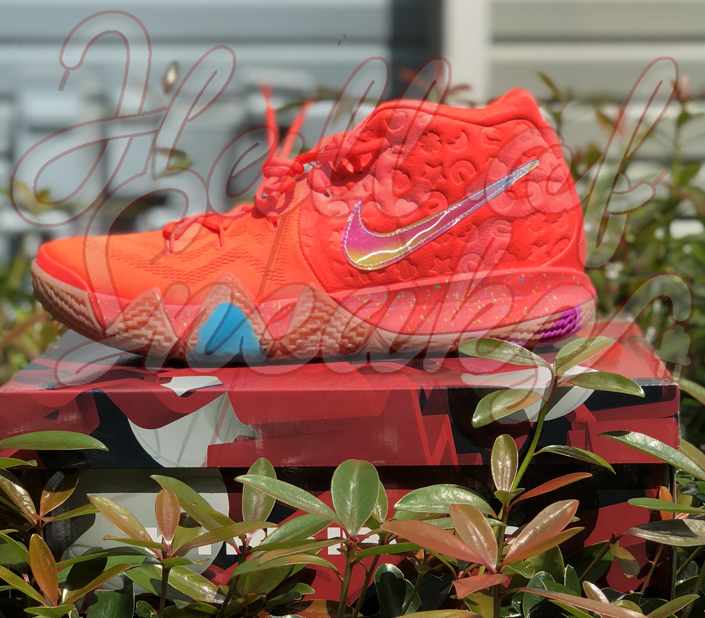 7afb5f4612d Kyrie 4 Cereal Pack  Lucky Charms