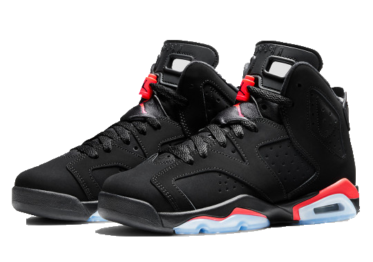 wholesale dealer c9a94 07c3c Copy of Air Jordan 6 Retro GS 384665-023 HallofSneakz