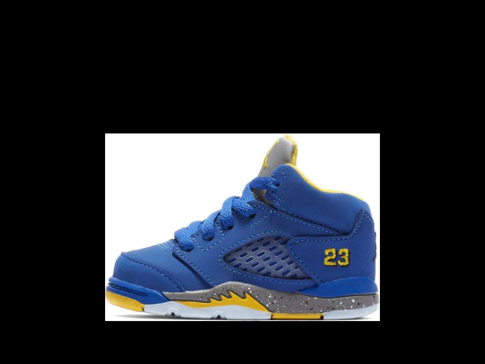 online store daa2c 99898 Air Jordan 5 Retro -TD- 'Laney'