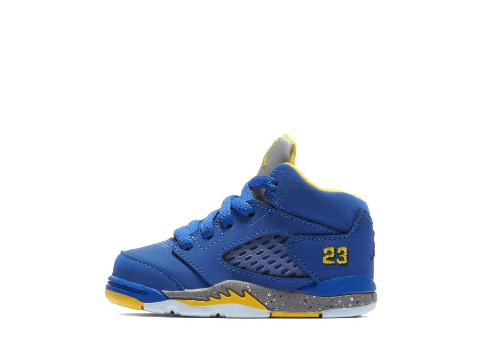 online store 9de3e 1c7a1 Air Jordan 5 Retro -TD- 'Laney'