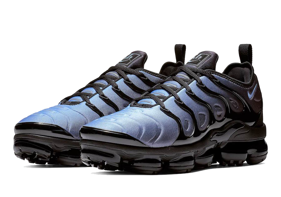 Nike Air VaporMax Plus -Men- 'Aluminum'