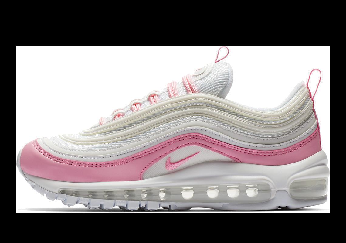 Nike Air Max 97 Ess Women Psychic Pink