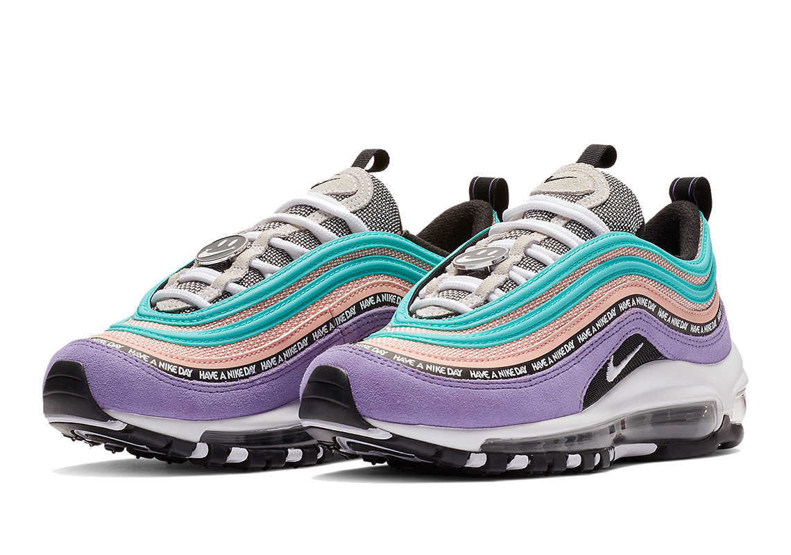 Nike Air Max 97 -Men- 'Have A Nike Day'
