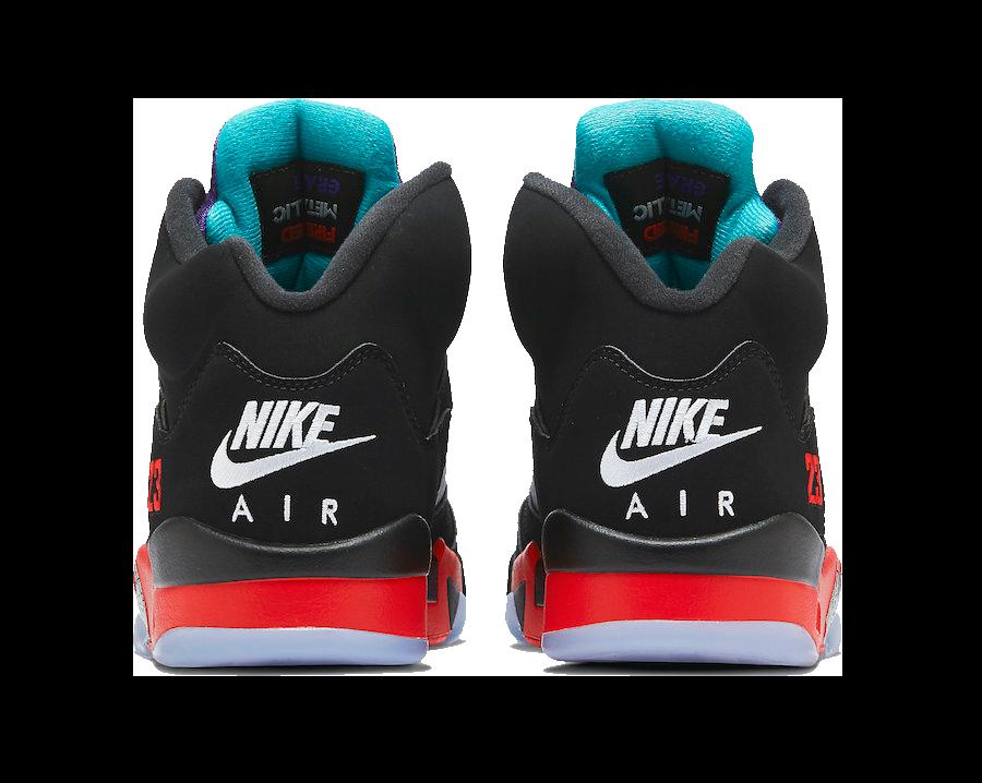 Air Jordan 5 -GS- 'Top 3'