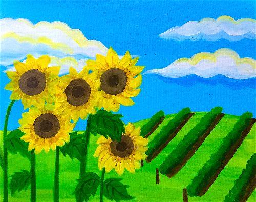 Sunny Sunflowers (Simone Hillock-Dukes)-opt.jpg