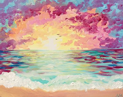 Sunset Summer (Audrey Maddigan)_opt.jpg