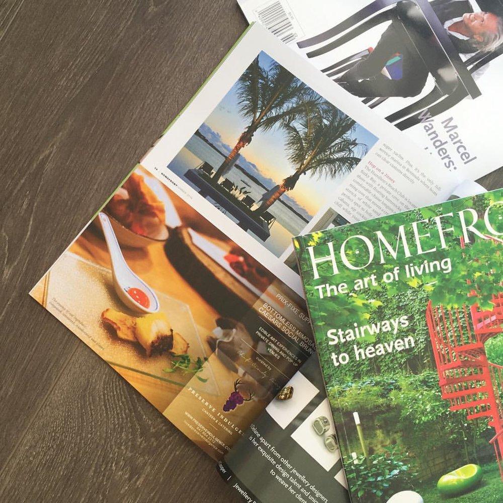Homefront Magazine